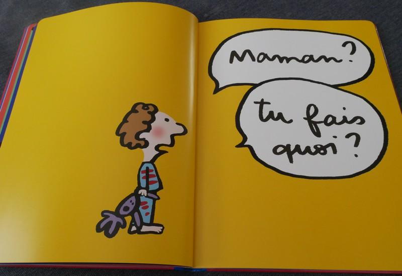 Les livres de bébé lecteur #13