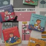 Les livres de bébé lecteur : Lou et Mouf