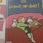 Les livres de bébé lecteur #14