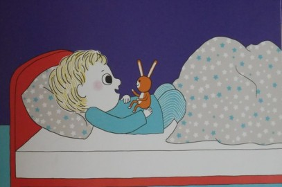 Max et lapin : la belle nuit de Noël