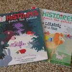 L'Arsouille abonné : Histoires pour les petits