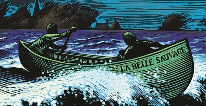 La belle sauvage – Philip Pullman