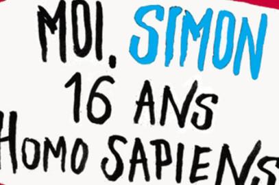 Moi, Simon, 16 ans, homo sapiens – Becky Albertalli