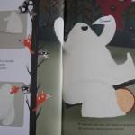 Le yéti et l'oiseau – Nadia Shireen