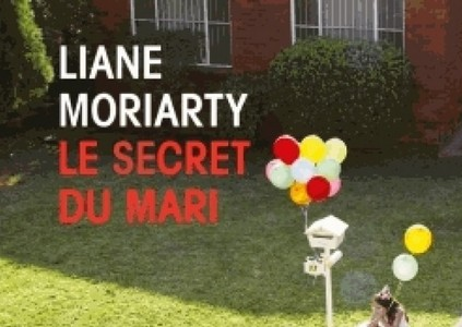 Le secret du mari – Liane Moriarty