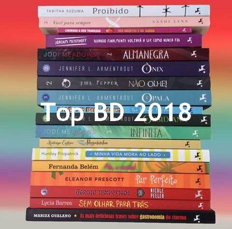 Mes meilleures lectures BD 2018