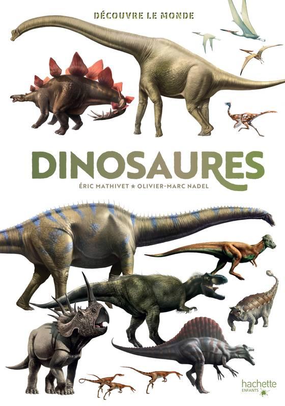 dinosaureshachette