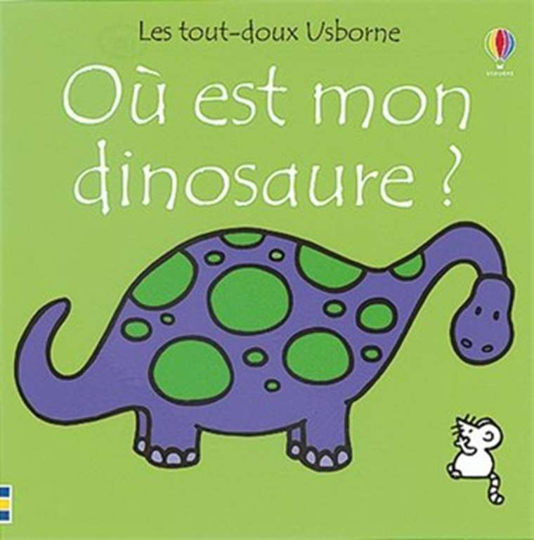usbornedinosaure